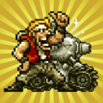 METAL SLUG ATTACK APK MOD Unlimited Money 4.11.0