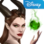 Maleficent Free Fall APK MOD Unlimited Money 7.3.1