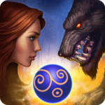 Marble Duel Sphere-Matching Tactical Fantasy game APK MOD Unlimited Money 3.0.0