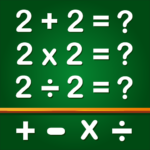 Math Games Learn Add Subtract Multiply Divide APK MOD Unlimited Money 5.52