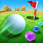 Mini Golf King – Multiplayer Game APK MOD Unlimited Money 3.19.2