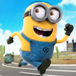 Minion Rush Despicable Me Official Game APK MOD Unlimited Money 6.7.1h