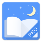 Moon Reader Pro APK MOD Unlimited Money Varies with device