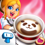 My Coffee Shop – Coffeehouse Management Game APK MOD Unlimited Money 1.0.29