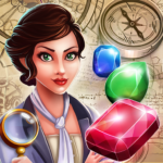 Mystery Match Puzzle Adventure Match 3 APK MOD Unlimited Money 2.11.2