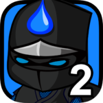 Ninjas Infinity APK MOD Unlimited Money 2.0