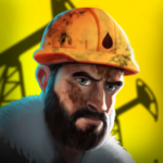 Oil Tycoon Gas Idle Factory Life simulator miner APK MOD Unlimited Money 3.1.9
