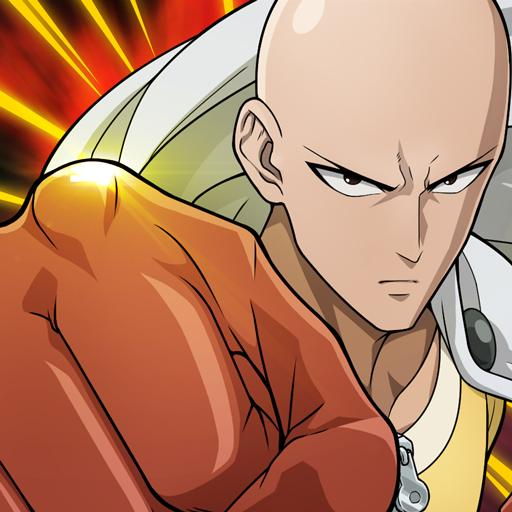 One-Punch Man Road to Hero APK MOD Unlimited Money 1.0.2