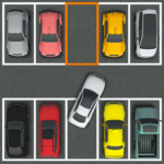 Parking King APK MOD Unlimited Money 1.0.15