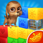 Pet Rescue Saga APK MOD Unlimited Money 1.190.12
