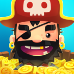 Pirate Kings APK MOD Unlimited Money 7.3.0