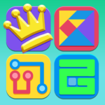 Puzzle King – Games Collection APK MOD Unlimited Money 1.5.0