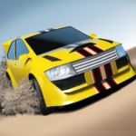 Rally Fury – Extreme Racing APK MOD Unlimited Money