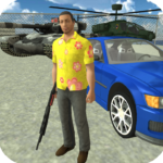 Real Gangster Crime APK MOD Unlimited Money 5.7b