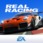 Real Racing 3 APK MOD Unlimited Money 7.4.6