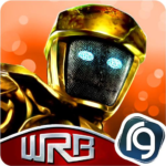 Real Steel World Robot Boxing APK MOD Unlimited Money 40.40.259