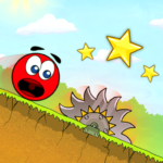 Red Ball 3 Jump for Love APK MOD Unlimited Money 1.0.32