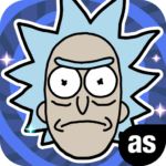 Rick and Morty Pocket Mortys APK MOD Unlimited Money 2.11.0