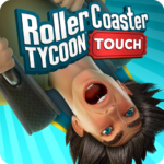 RollerCoaster Tycoon Touch – Build your Theme Park APK MOD Unlimited Money 3.1.1