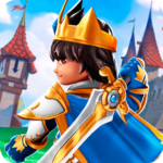Royal Revolt 2 Tower Defense RPG and War Strategy APK MOD Unlimited Money 5.1.2