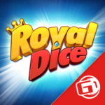 RoyalDice Play Dice with Friends Roll Dice Game APK MOD Unlimited Money 1.148.15083