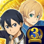 SWORD ART ONLINEMemory Defrag APK MOD Unlimited Money 1.39.0