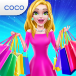 Shopping Mall Girl – Dress Up Style Game APK MOD Unlimited Money 2.2.8