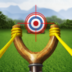 Slingshot Championship APK MOD Unlimited Money 1.3.2
