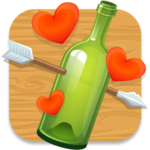 Spin the Bottle Chat and Flirt APK MOD Unlimited Money 1.17.18