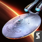 Star Trek Fleet Command APK MOD Unlimited Money 0.613.02749