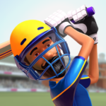 Stick Cricket Live APK MOD Unlimited Money 1.0.11