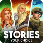 Stories Your Choice new episode every week APK MOD Unlimited Money 0.8981