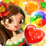Sugar Smash Book of Life – Free Match 3 Games. APK MOD Unlimited Money 3.78.144.908141310
