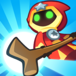 Summoners Greed Endless Idle TD Heroes APK MOD Unlimited Money 1.13.10