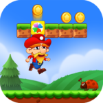 Super Jabber Jump 2 APK MOD Unlimited Money 5.5.3977