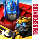 TRANSFORMERS Forged to Fight APK MOD Unlimited Money 8.1.2