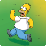 The Simpsons Tapped Out APK MOD Unlimited Money 4.39.1