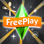 The Sims FreePlay APK MOD Unlimited Money 5.48.1
