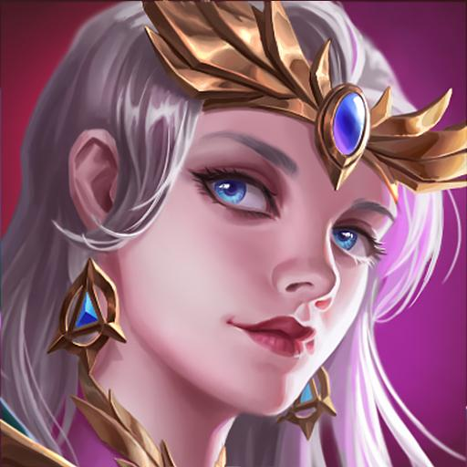 Trials of Heroes Idle RPG APK MOD Unlimited Money 1.2.3
