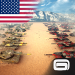 War Planet Online Global Conquest APK MOD Unlimited Money 2.3.0
