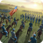 War and Peace Build an Army with Civil War Troops APK MOD Unlimited Money 2019.8.6