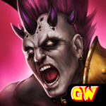 Warhammer Chaos Conquest – Build Your Warband APK MOD Unlimited Money 1.10.33