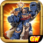 Warhammer Combat Cards – 40K Edition Card Battle APK MOD Unlimited Money 26.1