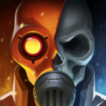 Wasteland Lords APK MOD Unlimited Money 1.0.83
