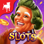 Willy Wonka Slots Free Casino APK MOD Unlimited Money 77.0.931