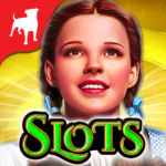 Wizard of Oz Free Slots Casino APK MOD Unlimited Money 110.0.2006