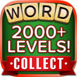 Word Collect – Free Word Games APK MOD Unlimited Money 1.173