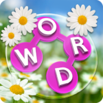 Wordscapes In Bloom APK MOD Unlimited Money 1.0.20