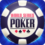 World Series of Poker WSOP Free Texas Holdem APK MOD Unlimited Money 6.15.0