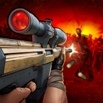 Zombie Conspiracy Shooter APK MOD Unlimited Money 0.200.4
